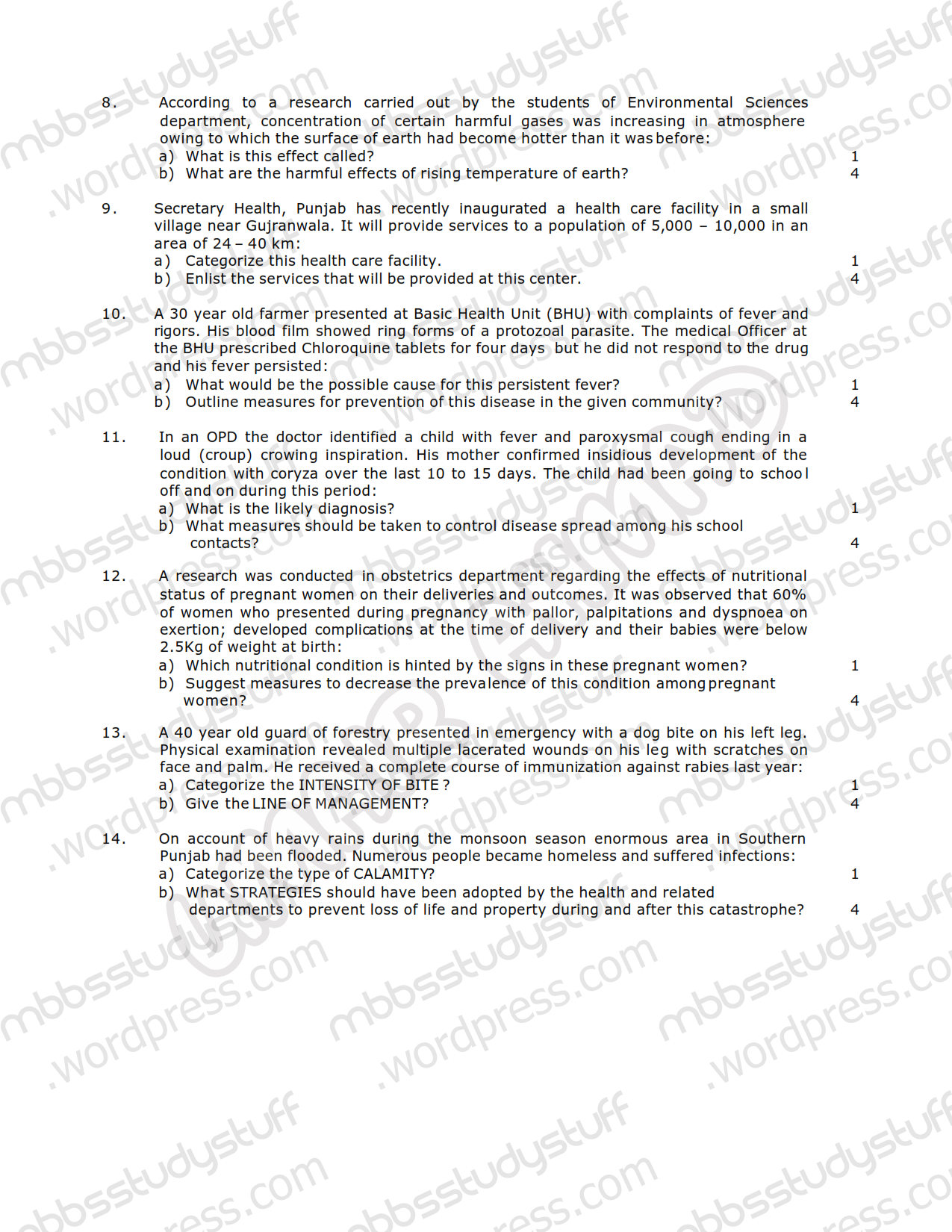 Sample personal statement for graduate school in computer science picture 4