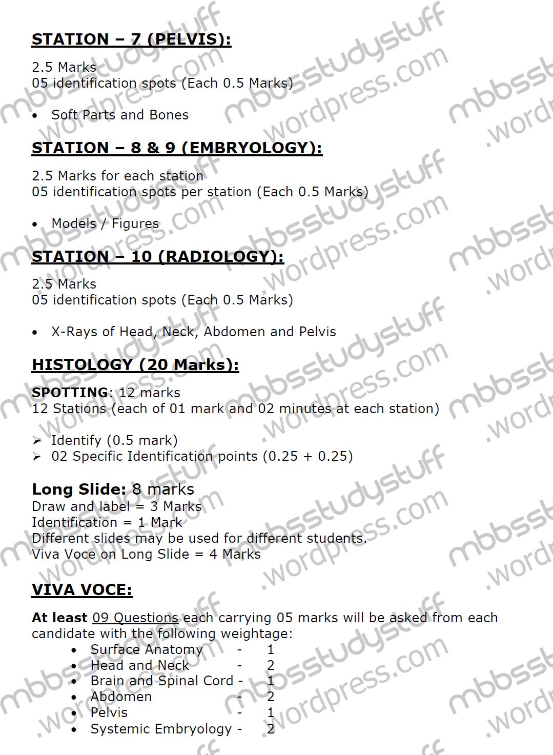 Uhs | MBBS Study Stuff | Page 4