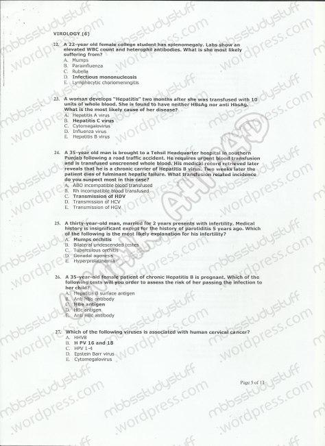 patho-mcq-model-paper-05