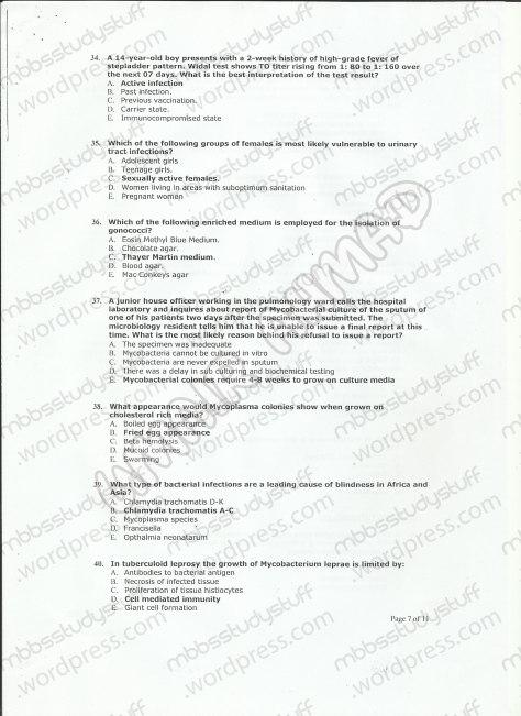patho-mcq-model-paper-07