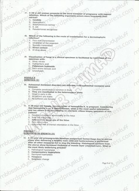 patho-mcq-model-paper-09