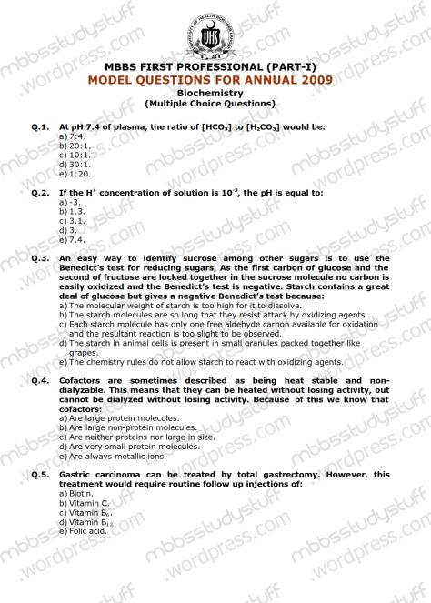 biochemistry_I_MCQ_001