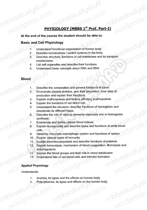 1st-Year-MBBS-Physio-Syllbus-(1)